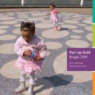 [PDF] Pact op Zuid Reisgids 2009 - Gemeente Rotterdam