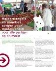 Nieuwe markt - Gemeente Rotterdam - Page 4