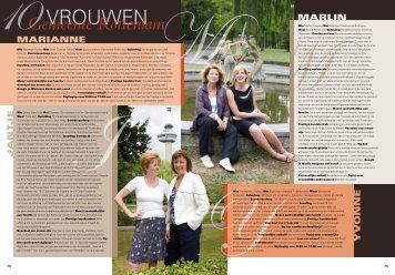 [pdf] vrouwen - Gemeente Rotterdam