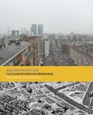 [pdf] baankwartier - Gemeente Rotterdam
