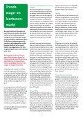 Barometer van de stageplaatsen - Gemeente Rotterdam - Page 6