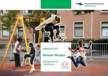 Nieuwe Westen - Gemeente Rotterdam