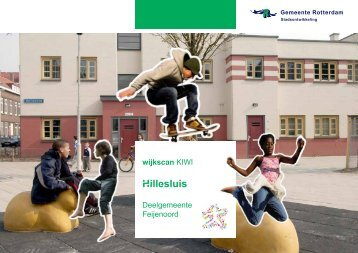 [PDF] Hillesluis - Gemeente Rotterdam