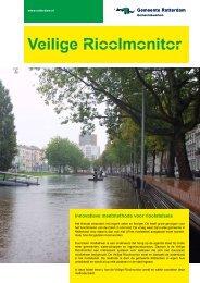 Veilige Rioolmonitor - Gemeente Rotterdam