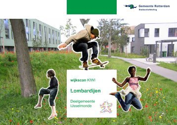 [PDF] Lombardijen - Gemeente Rotterdam