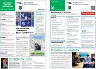 [PDF] activiteiten kalender ijsselmonde Tentoonstelling - Gemeente ...