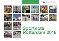 [PDF] 9797 SDR_Sportnota_2kolom.indd - Gemeente Rotterdam