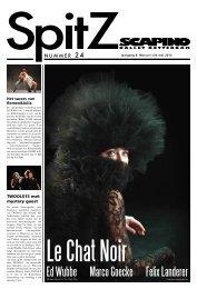 Download: SpitZ 24 - Scapino Ballet Rotterdam