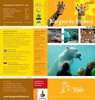 Folder DB 09 MJ-5.indd - Diergaarde Blijdorp