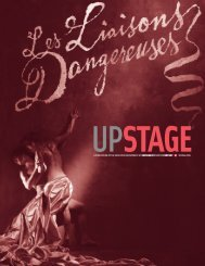 Les Liaisons Dangereuses - Roundabout Theatre Company