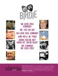 Bye Bye Birdie - Roundabout Theatre Company - Page 3