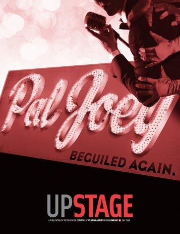 Pal Joey - Roundabout Theatre Company