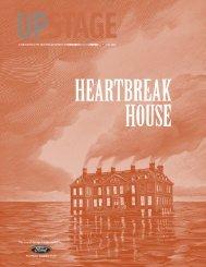 Heartbreak House - Roundabout Theatre Company