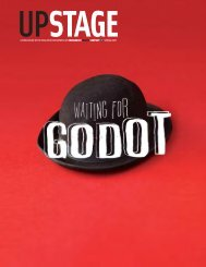 Waiting for Godot - Roundabout Theatre Company