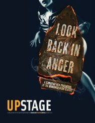 Look Back in Anger - Roundabout Theatre Company