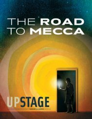 The Road to Mecca - Roundabout Theatre Company