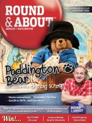 henley / watlington - Round & About Magazine
