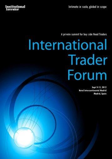 Wednesday, 12 September 2012 - Dexia Asset Management