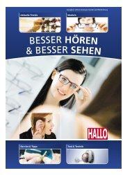 Besser Hören & Besser Sehen 01/2014