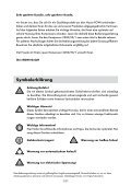 Bedienungsanleitung - Rowi - Page 2