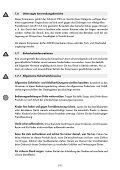 Bedienungsanleitung - Rowi - Seite 6