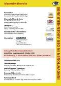 Download Einladung & Programm - Termine-meduniwien.at - Page 6