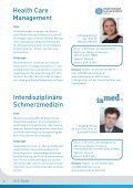 16 Lehrgänge - Alumni Club Medizinische Universität Wien - Page 6