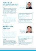 16 Lehrgänge - Alumni Club Medizinische Universität Wien - Page 7