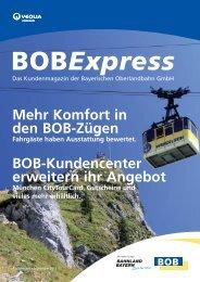 BOB-Zeitung _3-12_Layout 1 - Bayerische Oberlandbahn