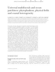 J. Plankto Res.pdf - McGill Physics - McGill University