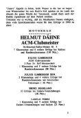 Kennen Sie diese Herren - ACM Automobilclub München von 1903 ... - Seite 5