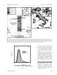 The Pia`nico tephra: an early Middle Pleistocene record of ... - UQAM - Page 2
