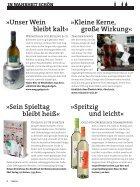 VERITAS - Das Genussmagazin / Ausgabe 12-2014 - Seite 6