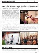 VERITAS - Das Genussmagazin / Ausgabe 12-2014 - Seite 7