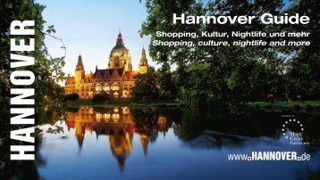 Hannover Guide - EuroBLECH