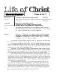 Lesson 32 - Who is Greatest - Mission Arlington - Page 2