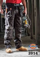 Dickies Workwear by tex-solution www.tex-solution.ch - Seite 2