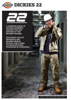 Dickies Workwear by tex-solution www.tex-solution.ch - Seite 5