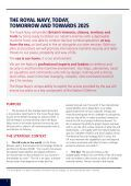 The Future Navy Vision - Royal Navy - Page 4