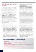 The Future Navy Vision - Royal Navy - Page 6