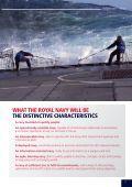 The Future Navy Vision - Royal Navy - Page 7