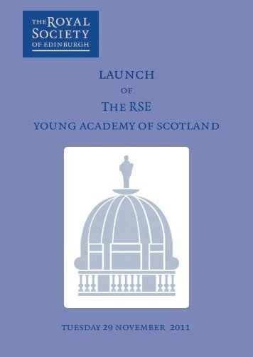 Young_Acad_Launch Prog_Final_lowres.pdf - The Royal Society of ...