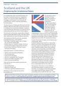 RSE ReSourcE Spring 2013 - The Royal Society of Edinburgh - Page 2