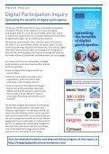 RSE ReSourcE Spring 2013 - The Royal Society of Edinburgh - Page 3