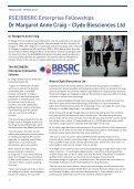 RSE ReSourcE Spring 2013 - The Royal Society of Edinburgh - Page 4