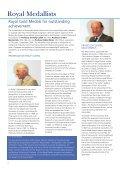 january 2005 december 2004 - The Royal Society of Edinburgh - Page 4