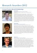RSE Research Awards Reception - The Royal Society of Edinburgh - Page 6