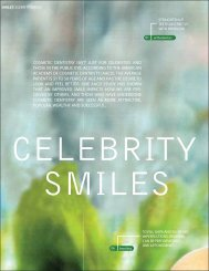 Smile-Celebrity Smiles - Cosmetic Dentist NY