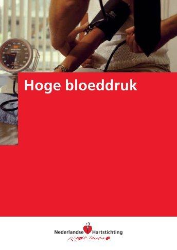 HARTSTICHTING Hypertensie - RozenbergSport.nl