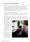HARTSTICHTING Hypertensie - RozenbergSport.nl - Page 6
